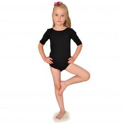 Body na balet dla dziewczynki