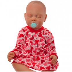 Body sukienka niemowlęca wzór 177C