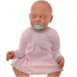 Body sukienka niemowlęca wzór 314R