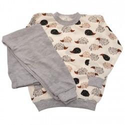 Piżama dziewczęca jednorożec piżamka