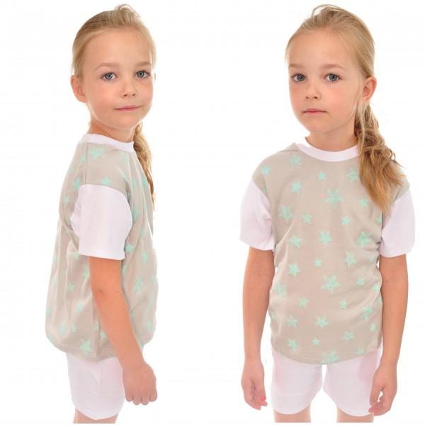 0467a51d94e2bb Piżama krótki rękaw rozmiar 92-140 piżamka 104B - Robik