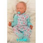 Pajac pajacyk bawełniany r.56-104 wzór 150M