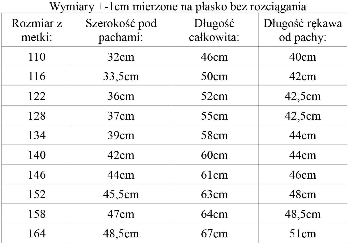 tabela_wymiarow_biala_koszula_chlopieca_z_garnatem
