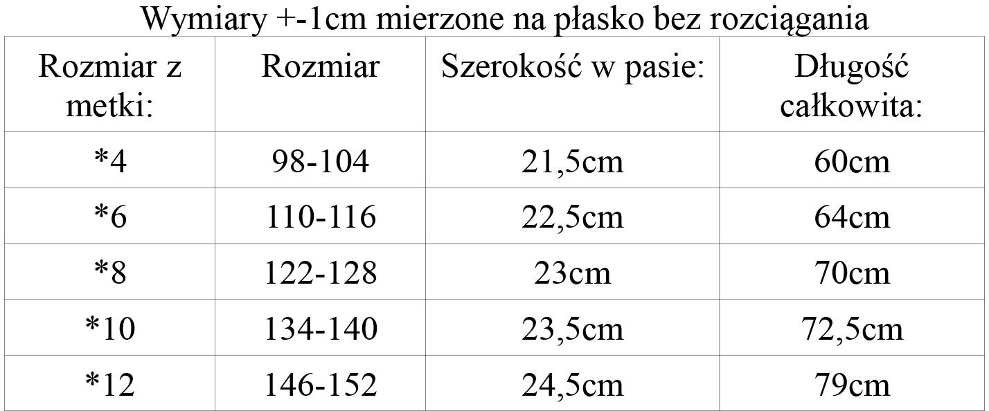 tabela_wymiarow_legginsy_ocieplane_KROLIK